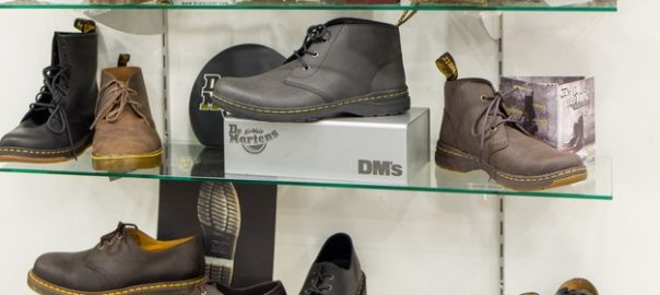Xabel chaussures, un réseau de magasin avec des marques de